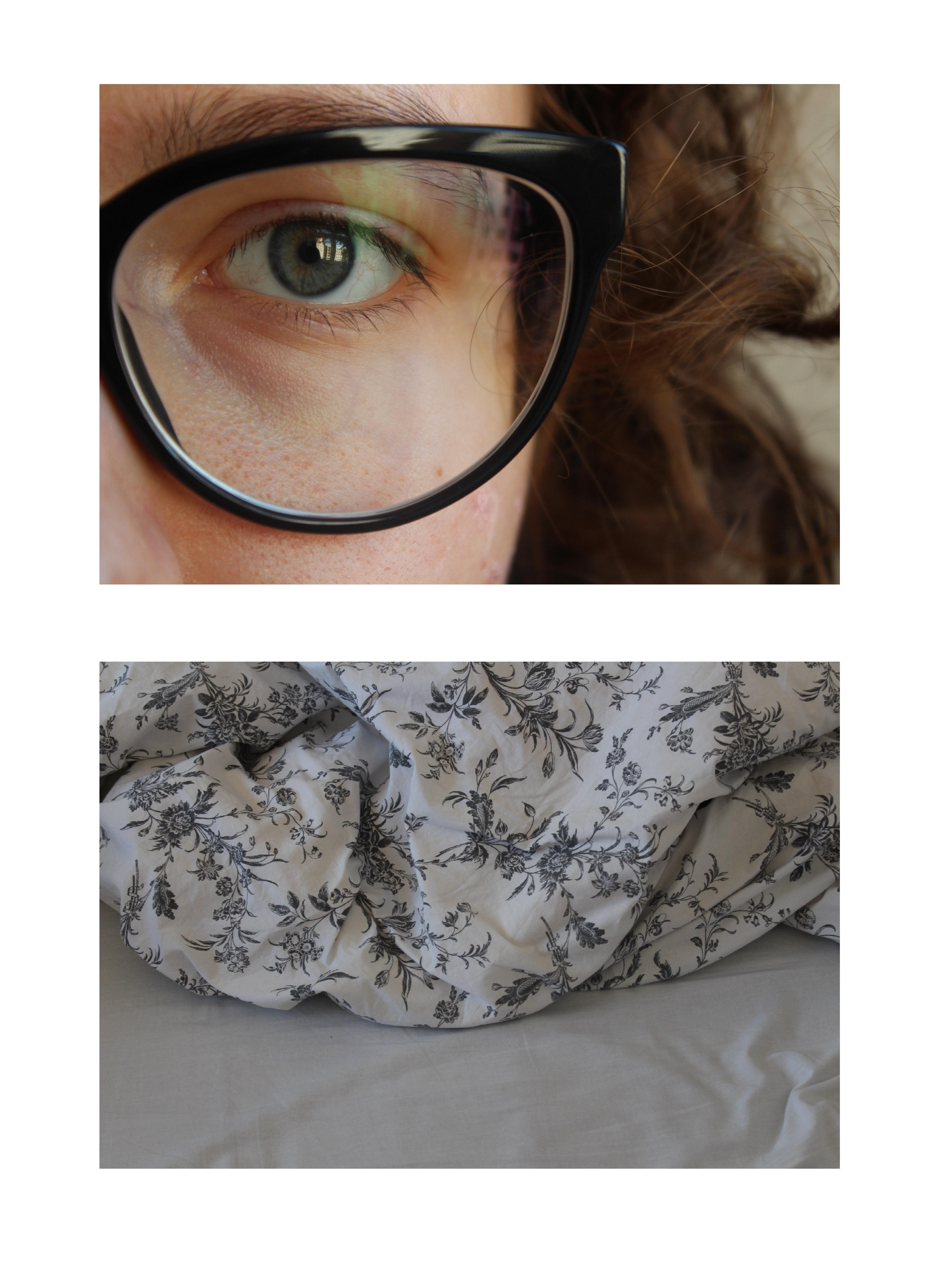 eyebed